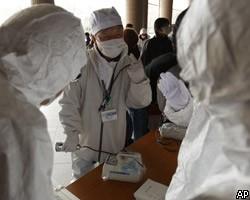 Радиация в воде энергоблока «Фукусимы» в 100 тыс. раз выше нормы