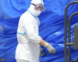 В почве возле АЭС «Фукушима-1» обнаружен плутоний