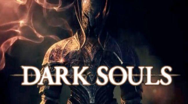 Трейлеры игры «Dark Souls»