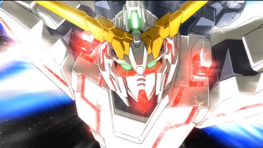 Новый трейлер «Gundam UC 4»