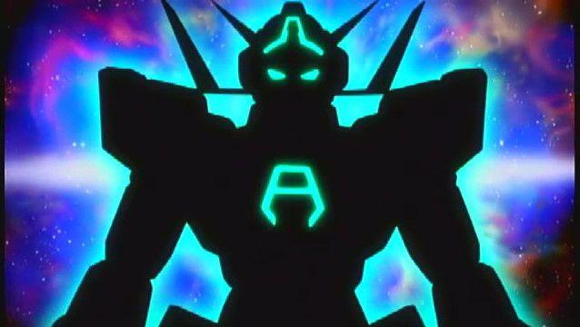 Аниме: Анонс даты «Gundam AGE»