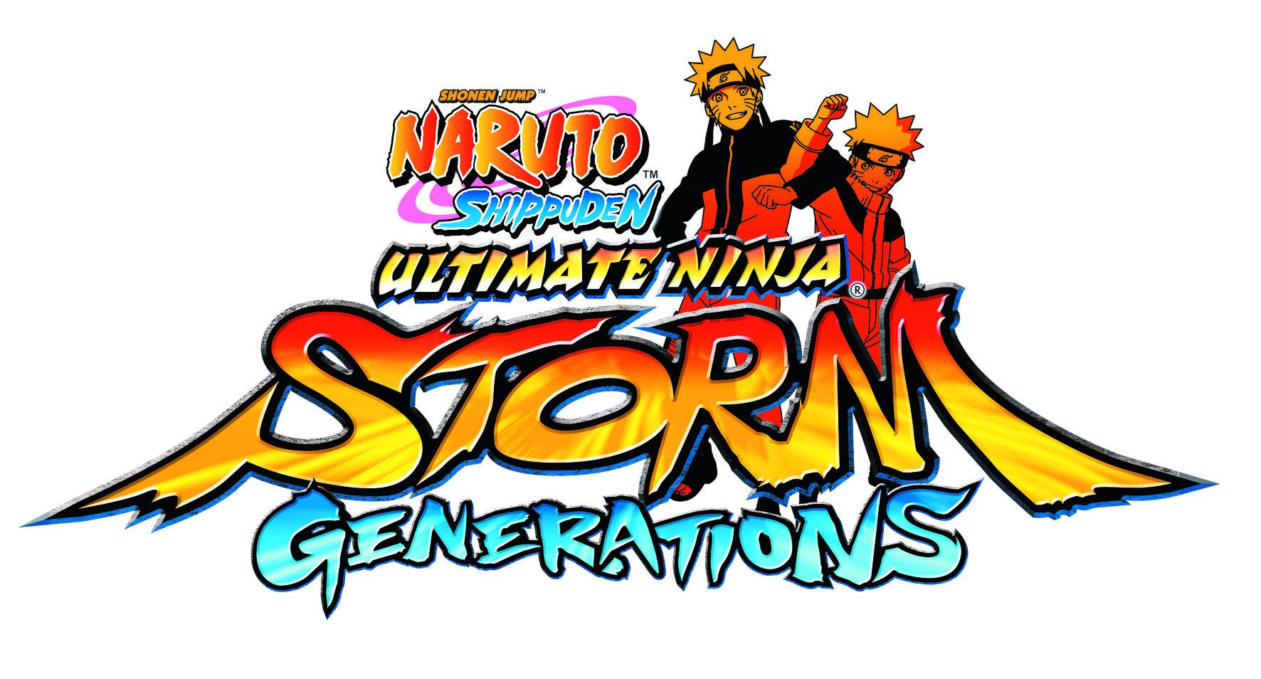 Трейлер «Naruto Shippuden: Ultimate Ninja Storm Generations»