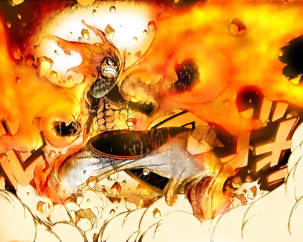 Анонс Мувика «Fairy Tail»