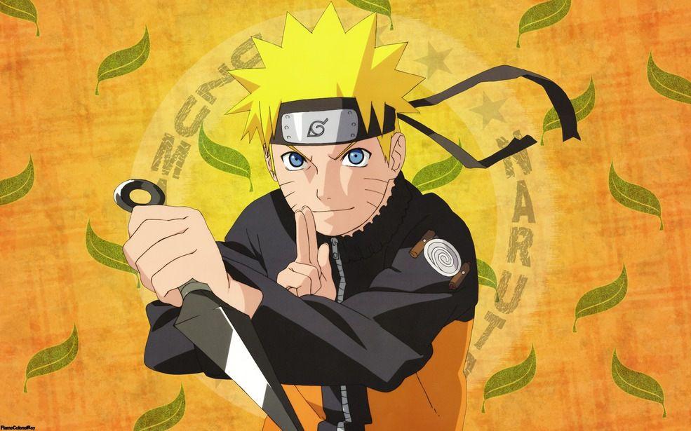Анонс 6 Мувика «Naruto Shippuuden»