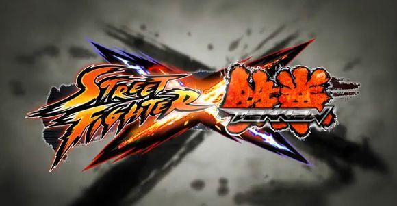 Новые трейлеры «Street Fighter X Tekken»