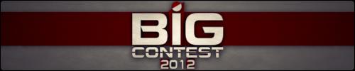 Big Contest 2012 The End — понятие растяжимое