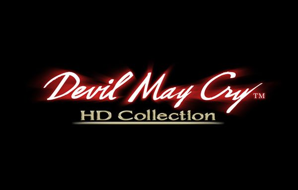 промо «Devil May Cry HD Collection»