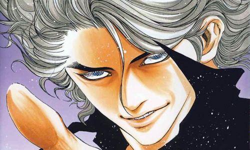 Анонс даты выхода Овы «Usogui»