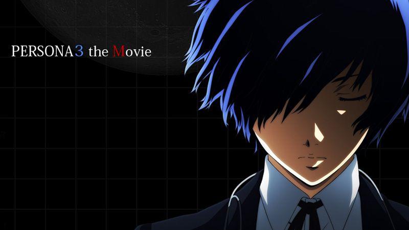 Подробности фильма «Persona 3 the Movie #1 Spring of Birth»