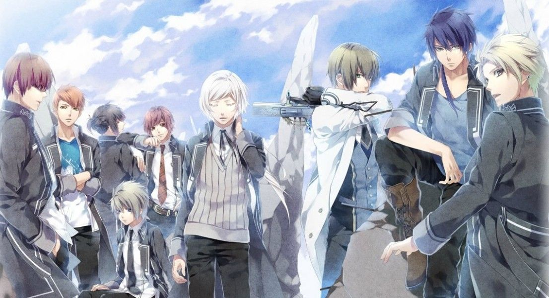 Norn9 2