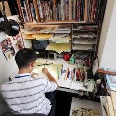 Как создают аниме (из архивов AniDUB)