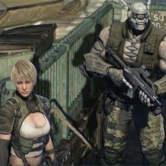 Appleseed Alpha — промо, трейлер, скриншоты и дата релиза.