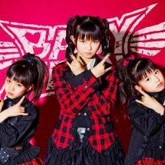 В Японии вырастили съедобный гибрид J-pop и метала