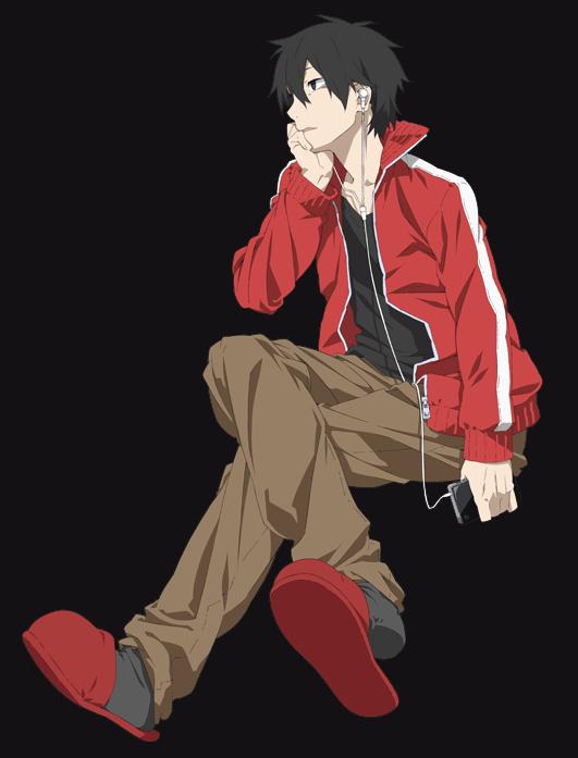MekakuShintaro