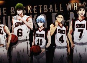Kuroko no Basket: Завершение манги