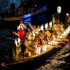 Лучшие японские фестивали и события