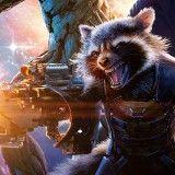 Стражи Галактики появятся в аниме Disk Wars: The Avengers