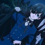 Новая OVA Kuroshitsuji: Book of Murder