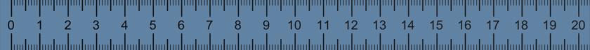 ruler-h