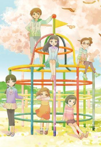 Список ОВА в зимнем сезоне аниме - часть 1