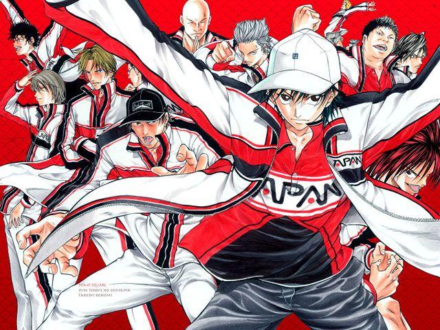 Shin Tennis no Ouji-sama-AnimesFOx-br