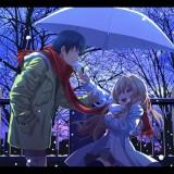 6 Романтических аниме, похожих на Toradora! (рекомендую)