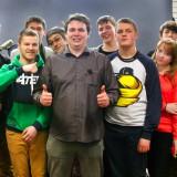 Встреча с Анкордом в Казани