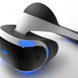 Новые проекты для PlayStation VR
