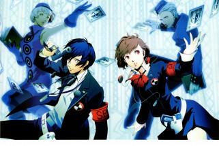 Новые подробности о Persona 3
