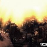 Короткометражка Amanatsu от студии Kamikaze Doyga