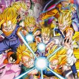 Dragon Ball Z Extreme Butōden на 3DS