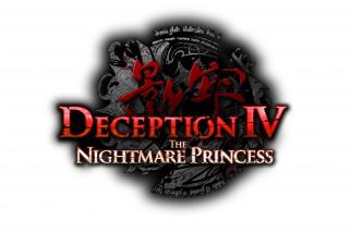 Deception IV: The Nightmare Princess выходит на PS4/PS3/VITA