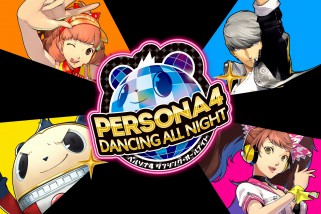Persona 4: Dancing All Night новое DLC