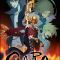 Пылающее Средневековье — обзор Garo: Honoo no kokuin