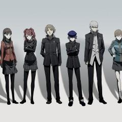 Манга Persona 4 закончится свою историю на 11 томе