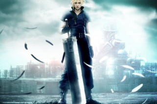 Live-action сериал по мотивам игры Final Fantasy VII