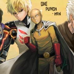 Подтверждена примерная дата выхода аниме One-Punch Man
