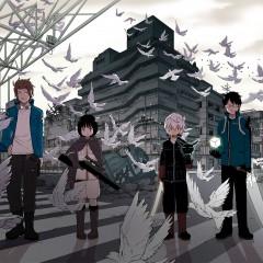 В октябре выйдут новые серии аниме World Trigger