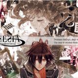 Визуальная новелла Amnesia: Memories