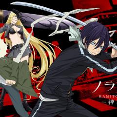 Новые официальные подробности аниме Noragami