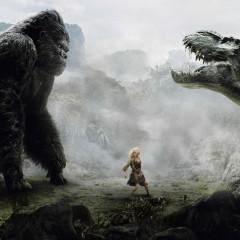 Новости о фильме Godzilla vs. King Kong