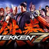 Sony объявила о выходе Tekken 7 на консолях