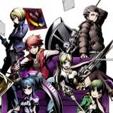 По игре Divine Gate выходит аниме