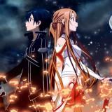 Sword Art Online и Ancord скоро на 2х2