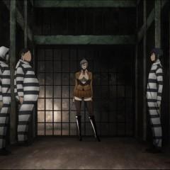 Ужасы феминизма — обзор Prison school
