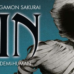 Работа над вторым фильмом Ajin: Demi-Human