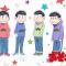Osomatsu-san получит манга-адаптацию