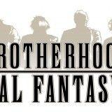 Final Fantasy XV получит фильм и аниме-сериал
