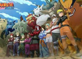 Naruto Online скоро в странах Запада!