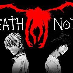 Божественная Комедия — Рецензия на аниме «Тетрадь Смерти»